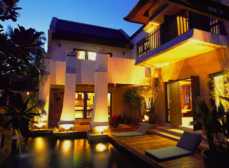 Phu Wara, Exclusive House Pattaya